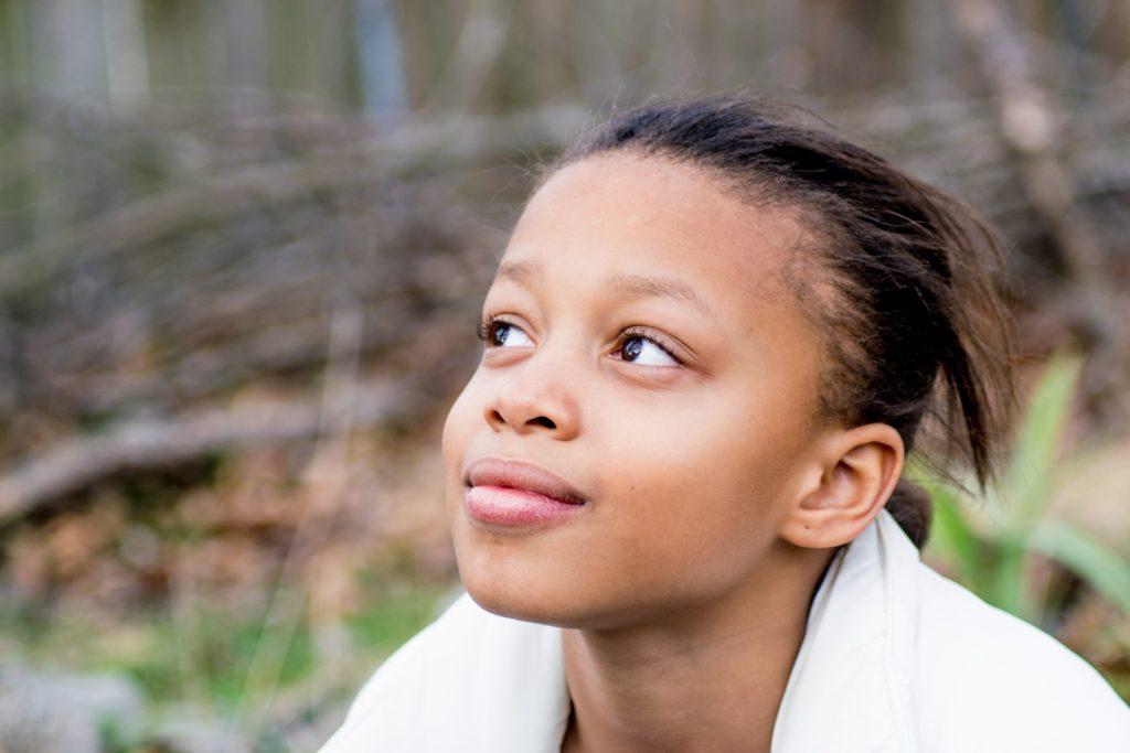 La place de la tradition dans l'éducation des enfants de la diaspora. Par Estelle Baroung Hugues