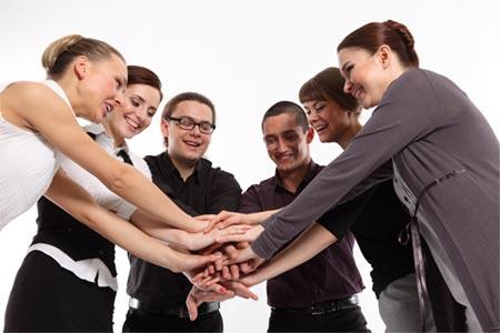 Le volontariat d'entreprise, pour un engagement citoyen des entreprises