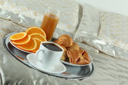 Que révèle l'attrait pour les « Bed and Breakfast » ?