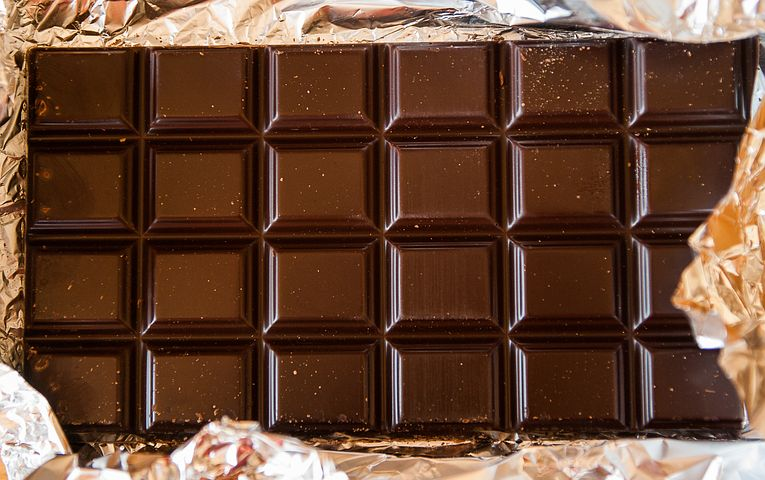 Le chocolat, son histoire, ses vertus