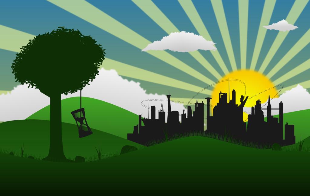 Comment rendre les villes durables rentables ?
