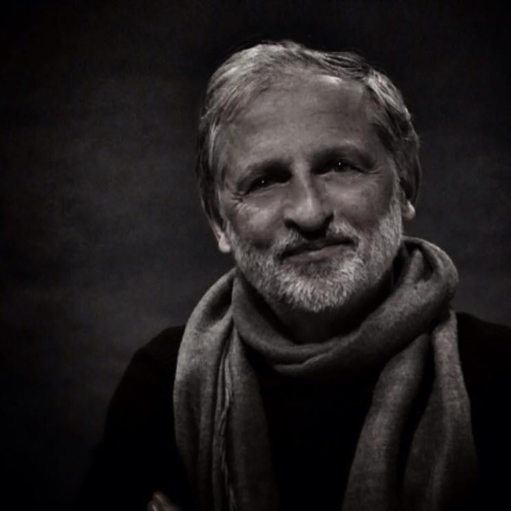 Entretien avec Reto Baroni:»Le noir et blanc permet d'aller à l'essentiel»