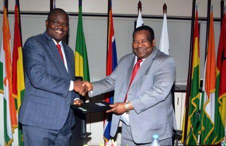 Liberia : la BIDC accorde un prêt de 50 millions $ pour le bitumage d'une route dans le Sud-Est du pays