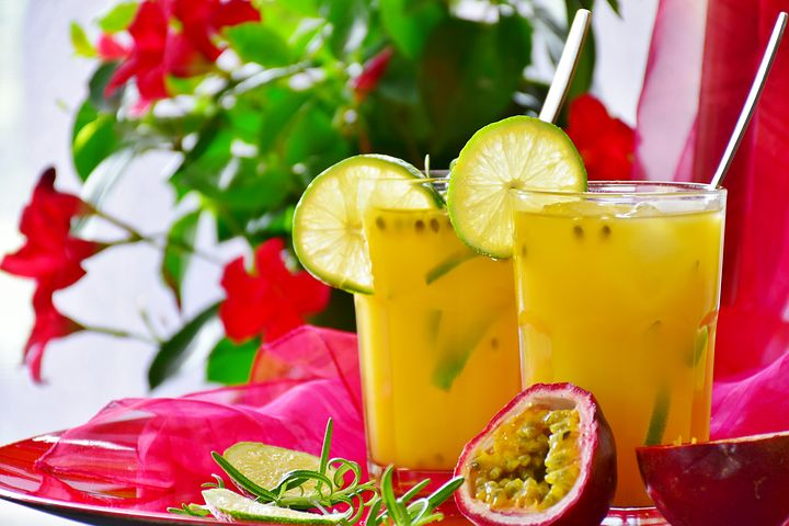 Sodas, jus de fruit et cancer