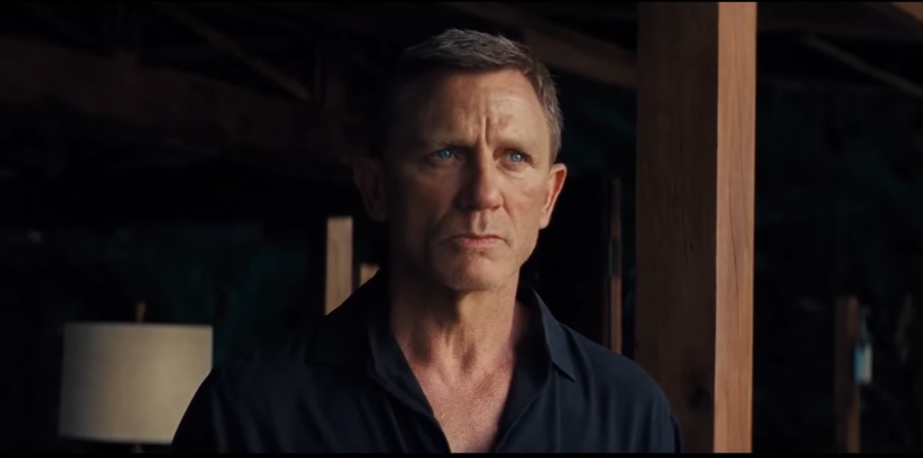 Mourir peut attendre – Avec Daniel Craig et Léa Seydoux