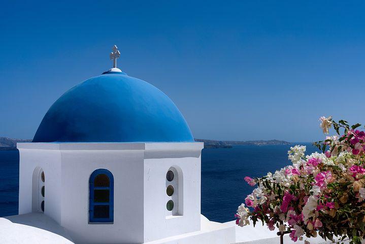 Les merveilles de la Grèce