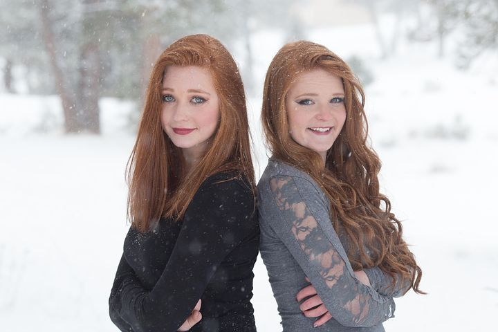 Mes sœurs et moi  – Les femmes forment-elles une « grande famille » ?