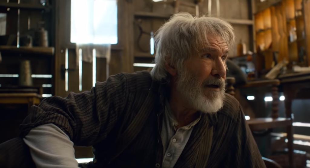 L'Appel de la forêt – Avec Harrison Ford et Omar Sy