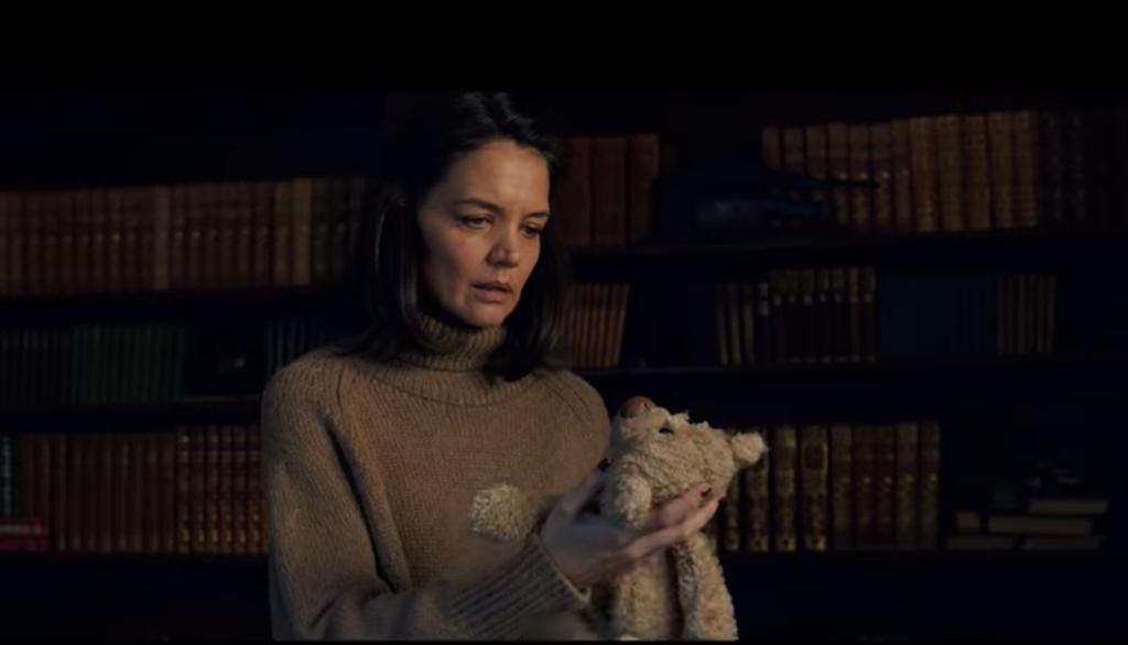 The Boy : la malédiction de Brahms – Avec Katie Holmes